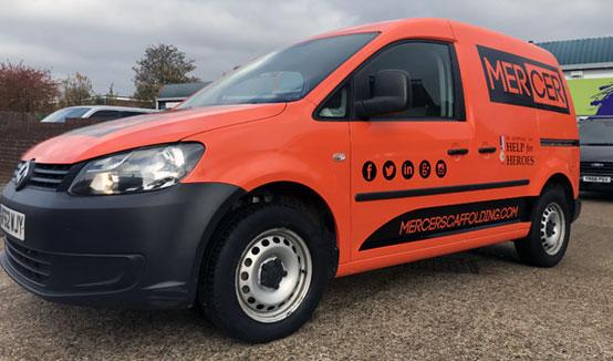 Vehicle Wrap Cost | Van Wrap Cost | Full Vehicle Wrap Prices