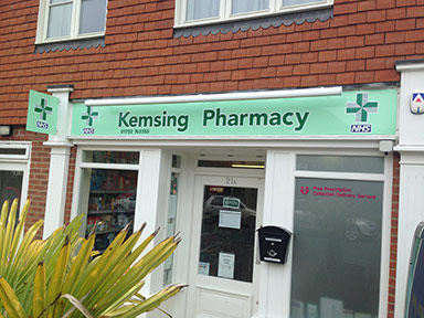 Kemsing Pharmacy