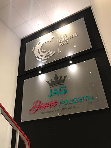 The Centre Pac & Jag Dance Academy